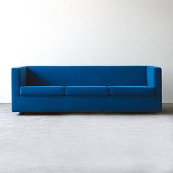 Club | Sofás lounge | Atelier Alinea