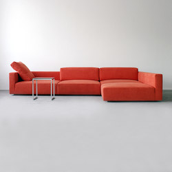 Deep Sofas From Atelier Alinea Architonic