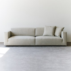 Deep | Sofas | Atelier Alinea
