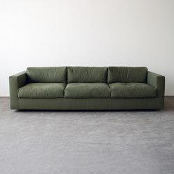 Grace | Divani lounge | Atelier Alinea