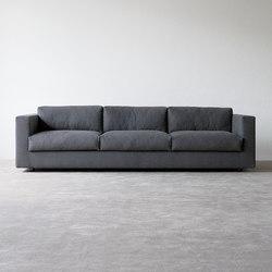 Grace | Lounge sofas | Atelier Alinea