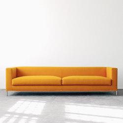 Lizard | Sofás lounge | Atelier Alinea