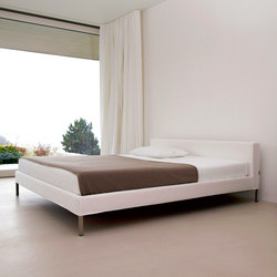 Lizard Bed | Double beds | Atelier Alinea