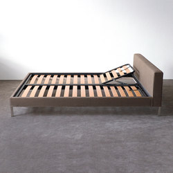Lizard Bed | Lattenroste / Bettgestelle | Atelier Alinea