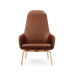Era Lounge Chair High | Sillones | Normann Copenhagen