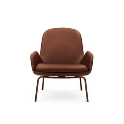 Era Lounge Chair Low | Sillones lounge | Normann Copenhagen