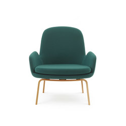 Era Lounge Chair Low | Sillones | Normann Copenhagen