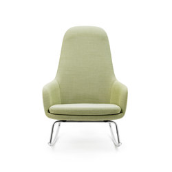 Era Rocking Chair High | Fauteuils d'attente | Normann Copenhagen