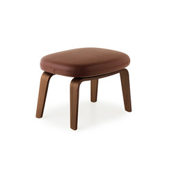 Era Hocker | Poufs / Polsterhocker | Normann Copenhagen