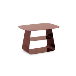 Stay small table | Lounge tables | Normann Copenhagen