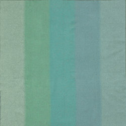 Tint Throw Blanket Green | Mantas | Normann Copenhagen