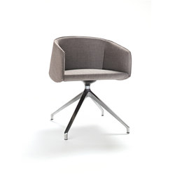 Plau chair | Sillas de visita | Tecno