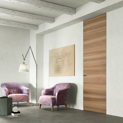 Exit Zero | Internal doors | FerreroLegno