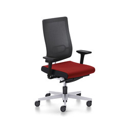 black dot 24 | Office chairs | Sedus Stoll