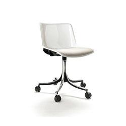Modus | Sedie ufficio | Tecno
