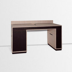 HO Console table | Tavoli a consolle | Trentino Wood & Design