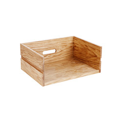 Box 01 | Contenedores / Cajas | COW