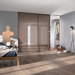Scenario Delineo | Portes intérieures | FerreroLegno