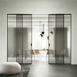 Scenario Delineo | Internal doors | FerreroLegno