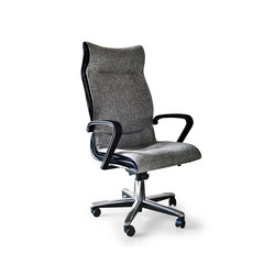 Qualis | Office chairs | Tecno