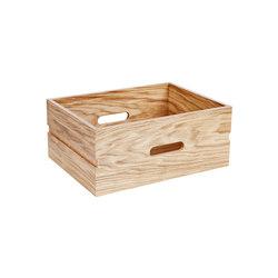 Box 02 | Contenedores / Cajas | COW