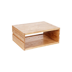Box 03 | Contenedores / Cajas | COW