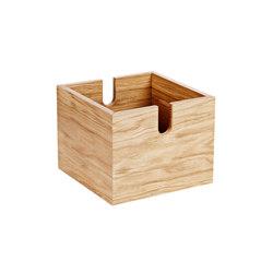 Box 05 | Behälter / Boxen | COW