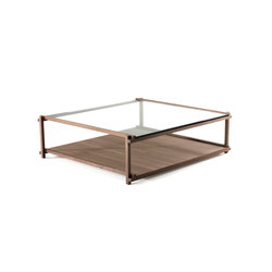 Nuc Coffee table | Tavolini salotto | Kendo Mobiliario