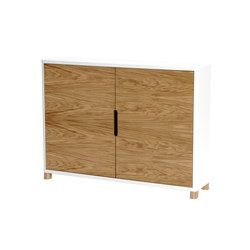 Cabinet | Sideboards / Kommoden | COW