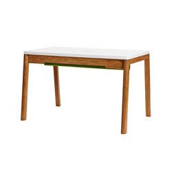 Desk 120 | Individual desks | COW