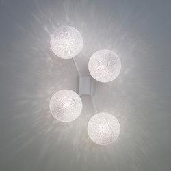 Iceglobe Micro A4 | Iluminación general | Lumen Center Italia