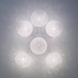 Iceglobe Micro A6 | General lighting | Lumen Center Italia