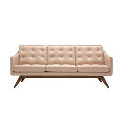 Alvar | Sofás lounge | Amura