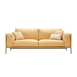 Giorgio | Lounge sofas | Amura