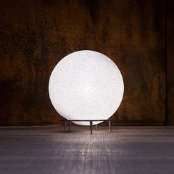 Iceglobe 02 | Table lights | Lumen Center Italia