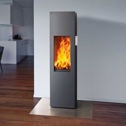 ART-15 | Wood burning stoves | Attika Feuer
