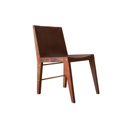 Lincoln Chair | Chaises de restaurant | Asher Israelow