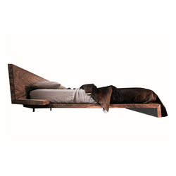 Adrift Bed | Camas dobles | Asher Israelow
