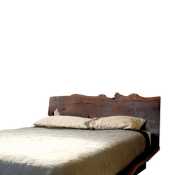 Terra Bed | Camas dobles | Asher Israelow