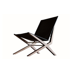 The Ø Chair | Lounge chairs | Asher Israelow