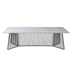 Anapo table | Dining tables | Driade