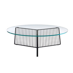 Anapo coffee table | Lounge tables | Driade