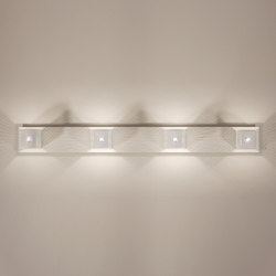 Kendo W4 Wall lamp | General lighting | Luz Difusión