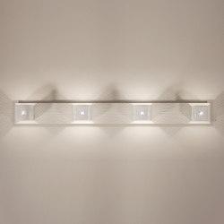 Kendo W4 Wall lamp | Illuminazione generale | Luz Difusión