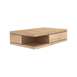Oak Flat coffee table | Couchtische | Ethnicraft