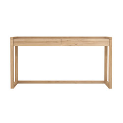 Oak Frame console | Computertische | Ethnicraft
