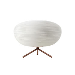 Rituals 2 table | General lighting | Foscarini