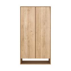 Oak Nordic dresser | Armadi | Ethnicraft