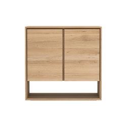 Oak Nordic sideboard   Sideboards   Ethnicraft