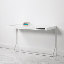 Mini MILK - Work desk | Mesas para ordenador | Holmris Office
